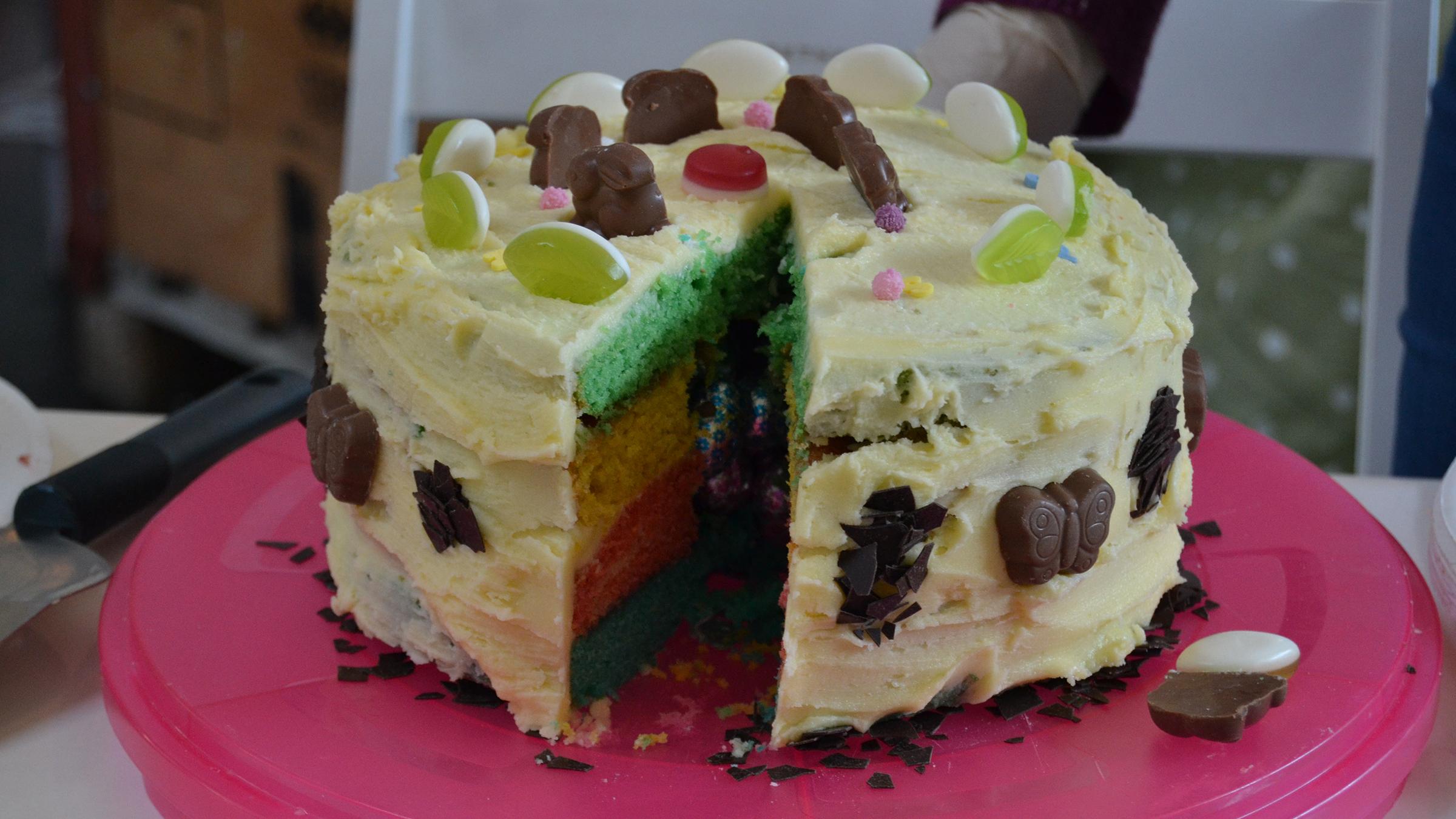 1-cake