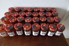 Very Women's Institute - IWI Basel's Marmelade