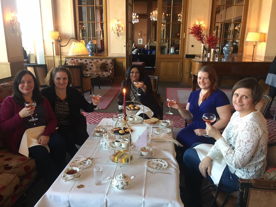 Afternoon-Tea-at-Les-Trois-Rois