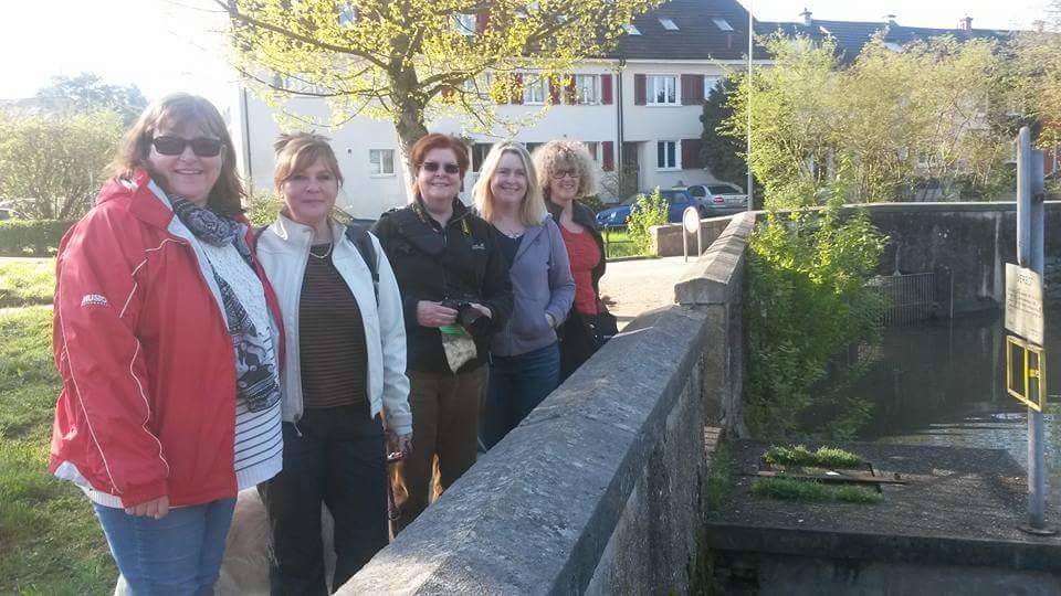 Wednesday-wallk-Allschwilerwald